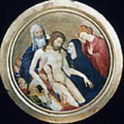 Life Of Christ Art Print