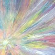 Light Art Print by Jeanette Stewart
