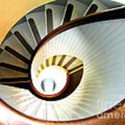 Lighthouse Eye Art Print