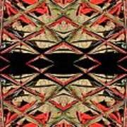Lit0911001008 Art Print by Tres Folia