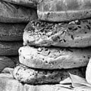 Loafs Art Print