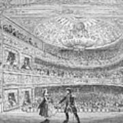 London: Adelphi Theatre Art Print