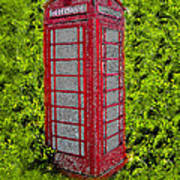 London Calling 2012 Art Print