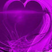 Love . A120423.279 Art Print by Wingsdomain Art and Photography