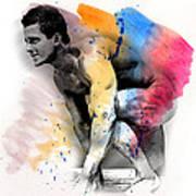 Love Colors - 2 Art Print