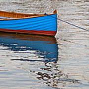 Lovely Boat Art Print