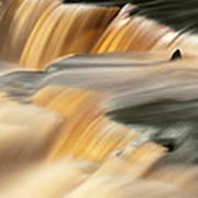 Lower Tahquamenon Falls Art Print