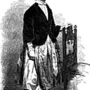 Lucy Stone (1818-1893) Art Print