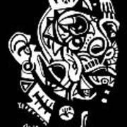 Ludacris Art Print