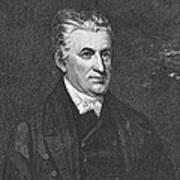 Lyman Beecher (1775-1863) Art Print