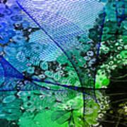 Magnification 2 Art Print by Angelina Vick