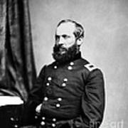 Major General Garfield, 20th American Art Print by Chicago Historical Society