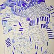 Mama Ne Tata 4 Art Print