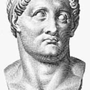 Marcus Salvius Otho Art Print