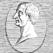 Marcus Tullius Cicero Art Print