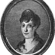 Maria Bonaparte (1750-1836) Art Print