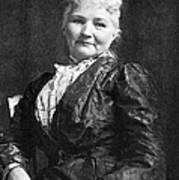 Mary Jones (1830-1930) Art Print