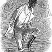 Master Juba (c1825-c1852) Art Print