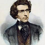 Mathew Brady (1823?-1896) Art Print
