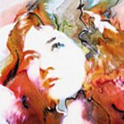 Maude Fealy 2 Art Print