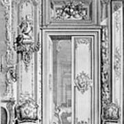 Meissonier: Doorway Art Print