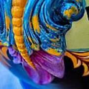 Mexican Ceramic Art Print