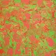 Mint Melonly Art Print