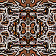 Monkeybones Art Print