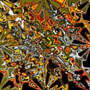 Moroccan Roll Art Print