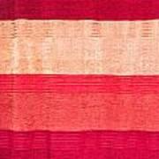 Moroccan Textile Art Print