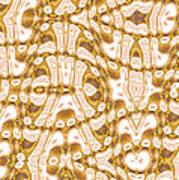 Moveonart Heavenlyhappenings Art Print