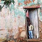 Mozambique - Land Of Hope Art Print