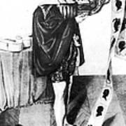 Mozart: Don Giovanni Art Print
