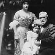 Nellie Melba 1859-1931, Popular Opera Art Print
