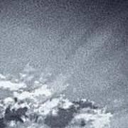 Neptune Sky Art Print