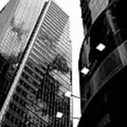 New York City Two Art Print