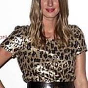 Nicky Hilton In Attendance For Launch Art Print