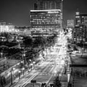 Night City Art Print