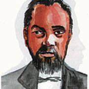Norbert Rillieux Art Print