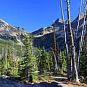 North Cascades Landscape Art Print by Pierre Leclerc Photography