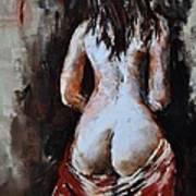 Nude 462160 Art Print