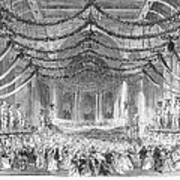 Opera: Don Giovanni, 1867 Art Print