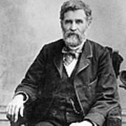 Orion Clemens (1825-1897) Art Print