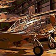 P-35 Art Print