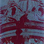 Parisian Opera Art Print