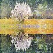 Pastel Memories Art Print