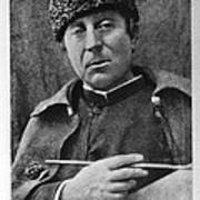 Paul Gauguin Art Print