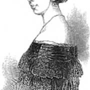 Pauline Viardot-garcia Art Print