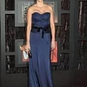Penelope Cruz At Arrivals For 14th Art Print