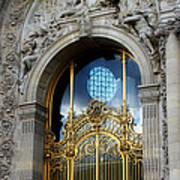 Petit Palais 1 Art Print